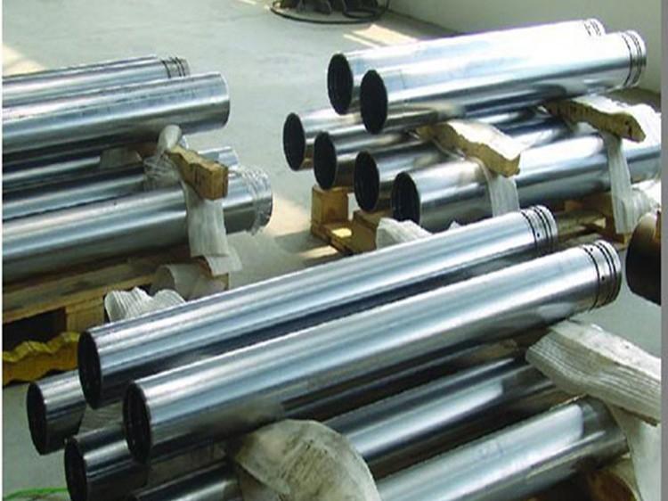 现货27SiMn液压缸筒珩磨管 切割20#/45#精密钢管 定做非标精密管