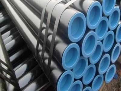 无锡定制生产绗磨管 大口径薄壁液压珩磨管加工 缸筒用钢管