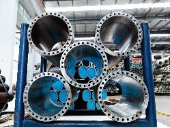 健丽达油缸管厂家简析缸筒的应用领域