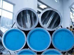 油缸管厂家与客户零距离接触