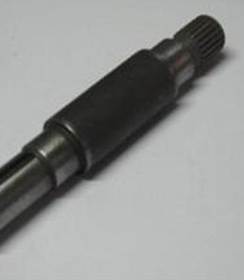 农用机械油缸管