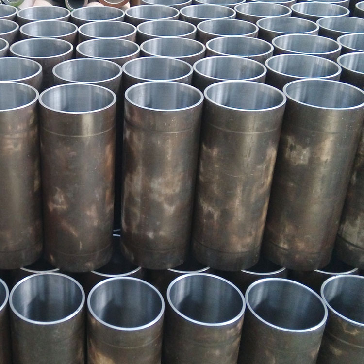 Q345-Precision-Seamless-Honed-Steel-Pipe