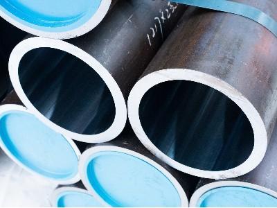 现货批发Q345B冷拔管 冷拔油缸钢管 厚壁冷拔管