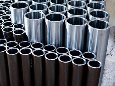 液压油缸管厂家加工-16mn厚壁珩磨钢管-冷拔结构用精密管