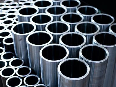珩磨管 冷拔油缸钢管 液压油缸缸筒 20#油缸珩磨管下料