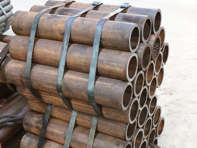 厂家生产冷拔管 冷拔钢管 45号精密冷拔无缝钢管 可定尺