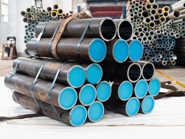 矿业用液压支柱冷拔油缸钢管 27simn精密冷拔管 27simn珩磨管齐全