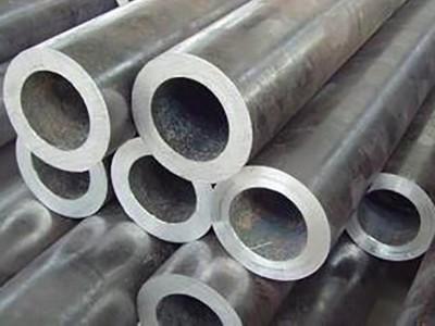 20#冷拔管造纸机械专用冷拔油缸钢管切割加工规格齐全
