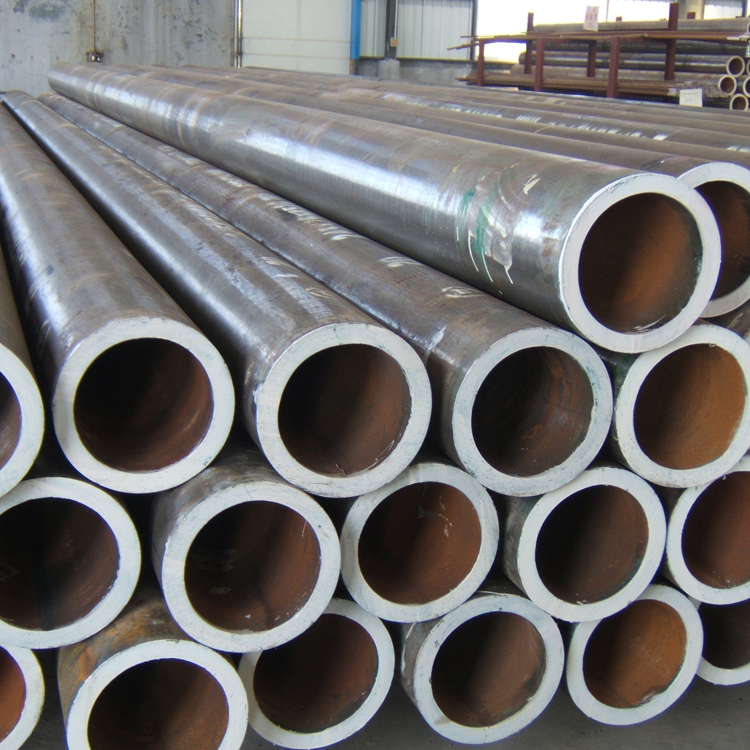 Customized-Seamless-Carbon-Cold-Drawn-Pipe