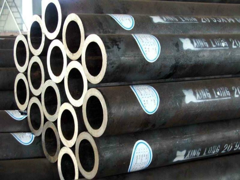调质绗磨管-调质镀铬管-珩磨管厂家