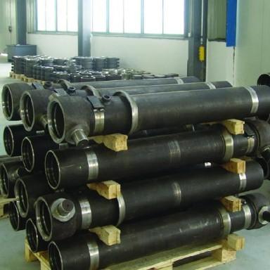 液压钢管厂家如何有效的服务客户?