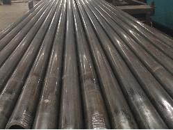 磷化处理对冷拔管质量的影响