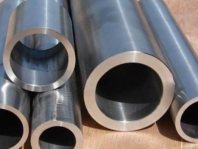 大口径20号珩磨管  可切割20#液压油缸缸筒 厚壁气缸管
