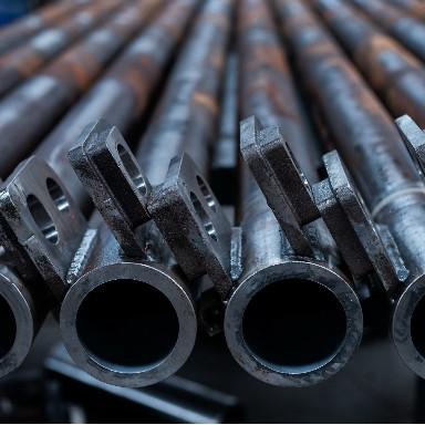 在网络一直寻觅挑选了江阴健丽达液压钢管厂家