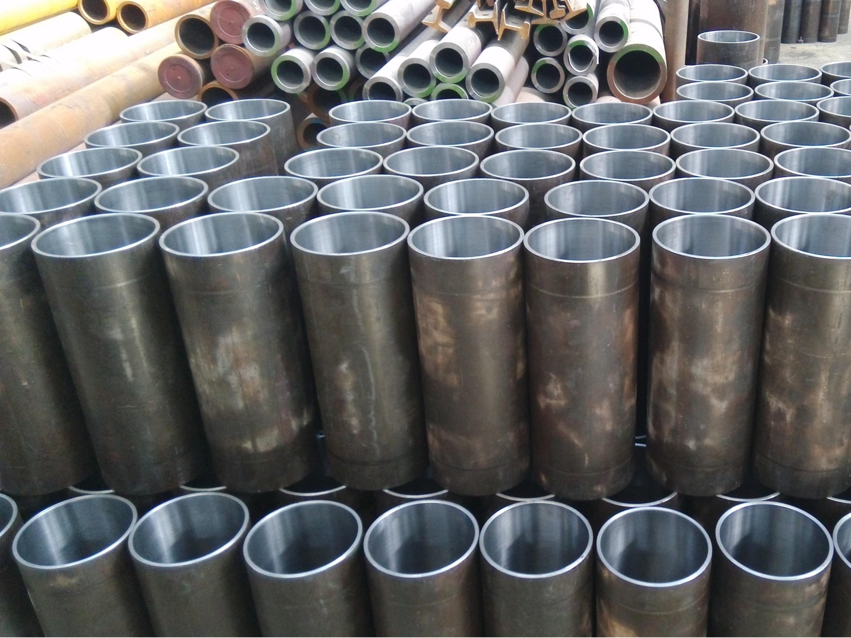 加工生产焊接件珩磨管 绗磨管厂 厂家直销品质保障 液压缸管批发