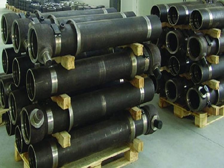 厂家现货 碳钢珩磨管 45#冷拔油缸钢管 光亮滚压管 精密冷拔管