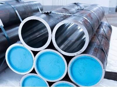 江苏冷拔管 镀锌珩磨管 20号 精密冷拔油缸钢管厂家 现货销售