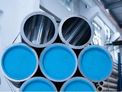 切割零售大口径珩磨管Q345B液压设备精密冷拔油缸钢管 大口径冷拔管