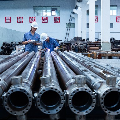 液压钢管的性能可以从哪几个方面加强