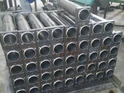精拉气缸珩磨管 滚压管 内孔光亮珩磨管 精密航模管 液压油缸缸筒