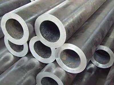 库存现货 20#大口径厚壁冷拔精密管 精度高 精密机械用管