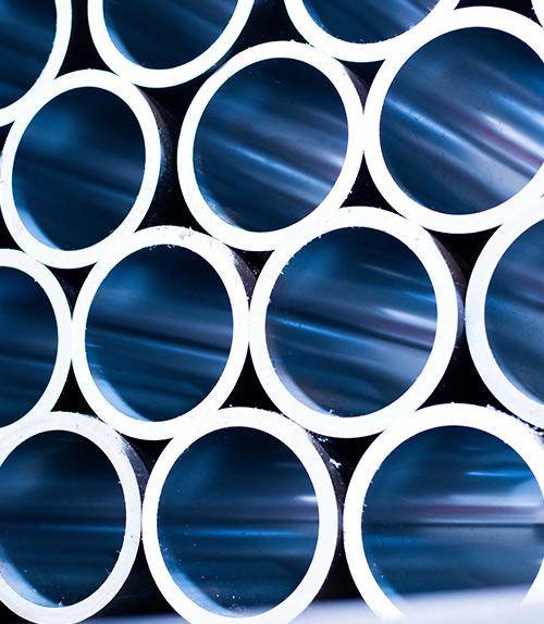 健丽达-轨道交通油缸管