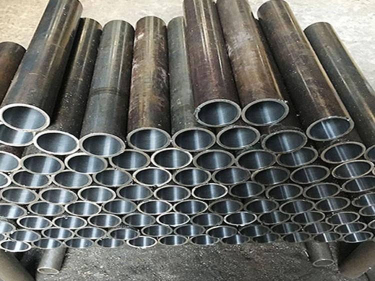 无锡现货销售珩磨管20#珩磨管-保质保量-供45#液压油缸缸筒体