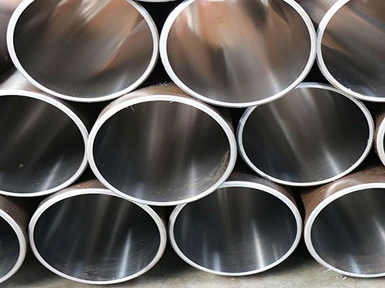 直售45#冷拔管 抗腐蚀耐高温45#珩磨管 建筑器械用钢管