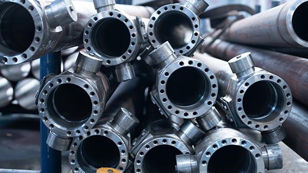 健丽达-煤矿机械油缸管