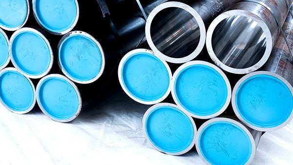健丽达-纺织机械油缸管