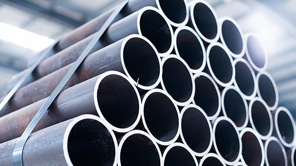 健丽达-工程机械油缸管