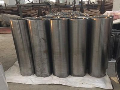 国标45#冷拔管 大口径45#冷拔油缸钢管厂家 生产加工各种规格冷拔管