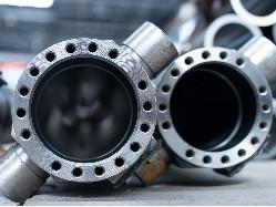 液压钢管仓库大也无法兼容所有规格材质-健丽达