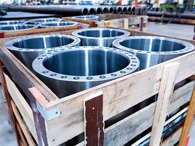 液压气动(传动)油缸管