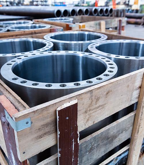 健丽达-液压气动(传动)油缸管