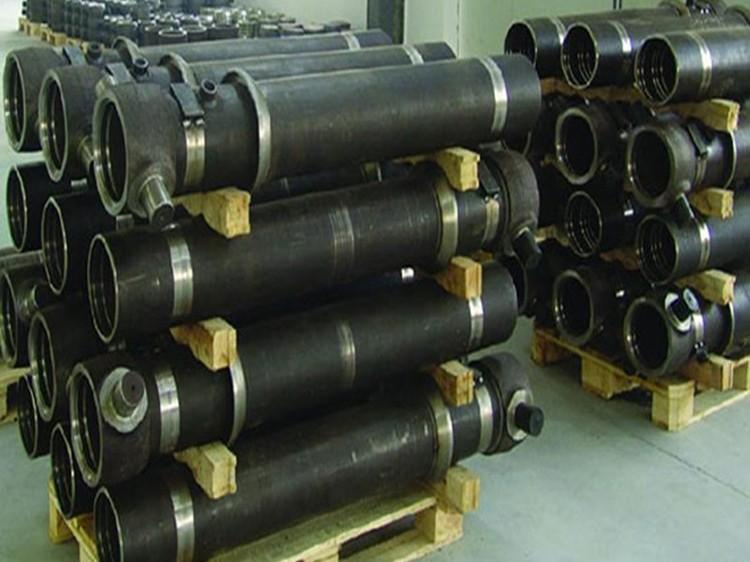 无锡液压油缸缸筒 冷拔管 缸筒用绗磨管 珩磨管厂家直销